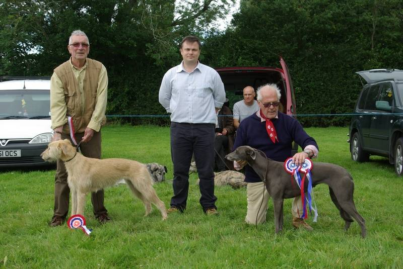 Best in Show & Res