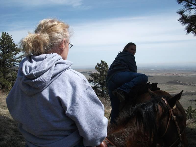 White Ranch (Apr 2010)