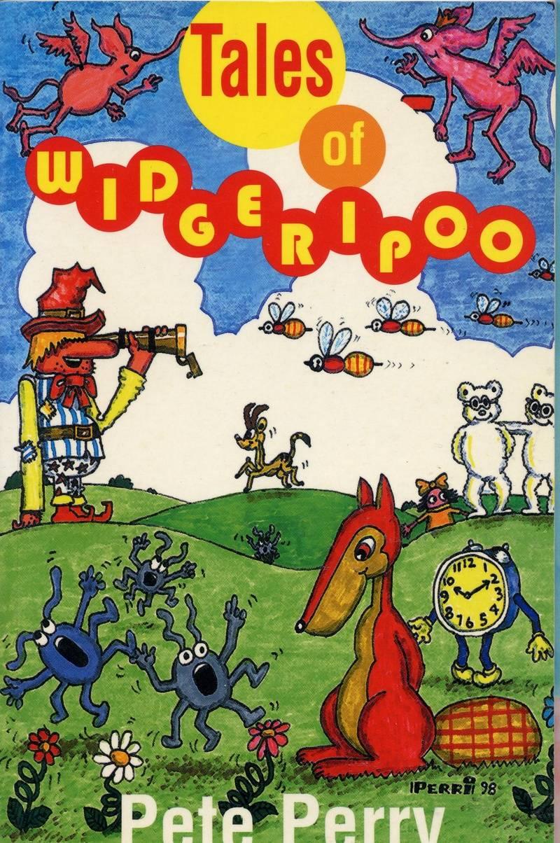 Tales of Widgeripoo