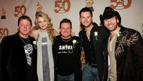 Taylor with Emerson Drive
