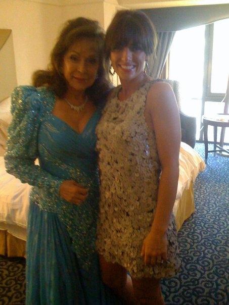 Loretta Lynn And Tayla