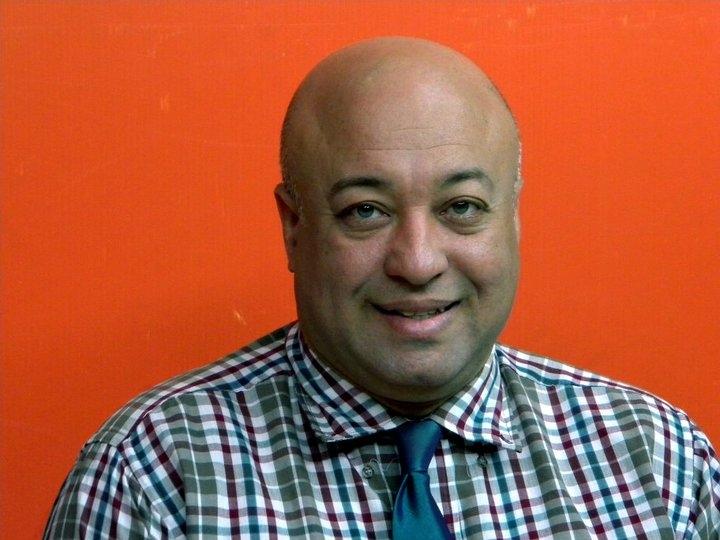 Carlos Benoit
