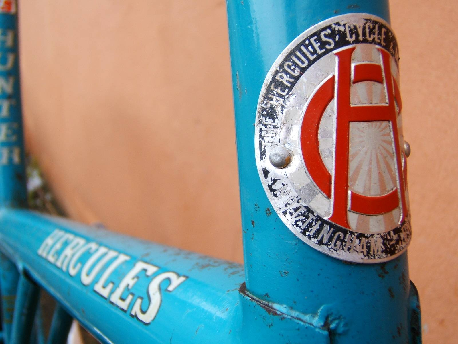 Hercules Cycles