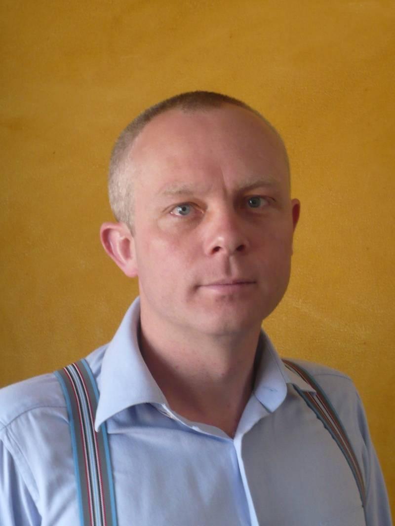 Jon Stibbs