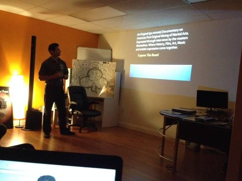 ETRP Presentation!