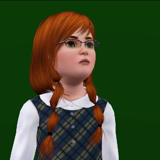 Little Orphan Anne
