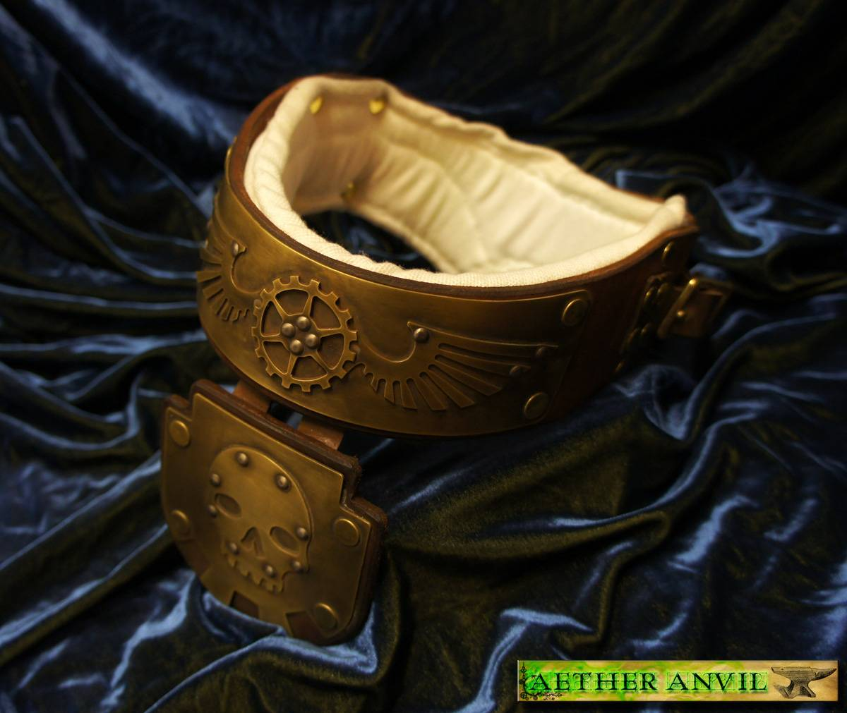 Sky Pirate Gorget