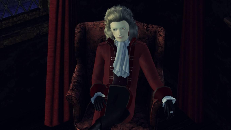 Henry De Lacour