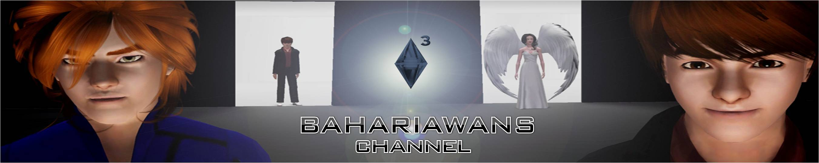 Bahariawans Channel