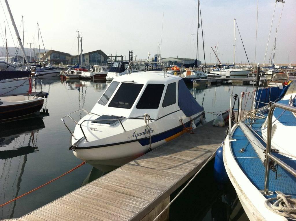 Weymouth Sept 2011