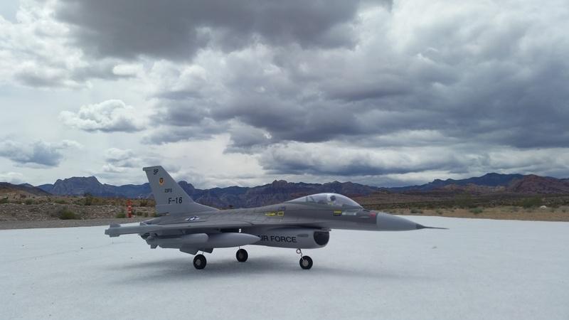RocHobby F16