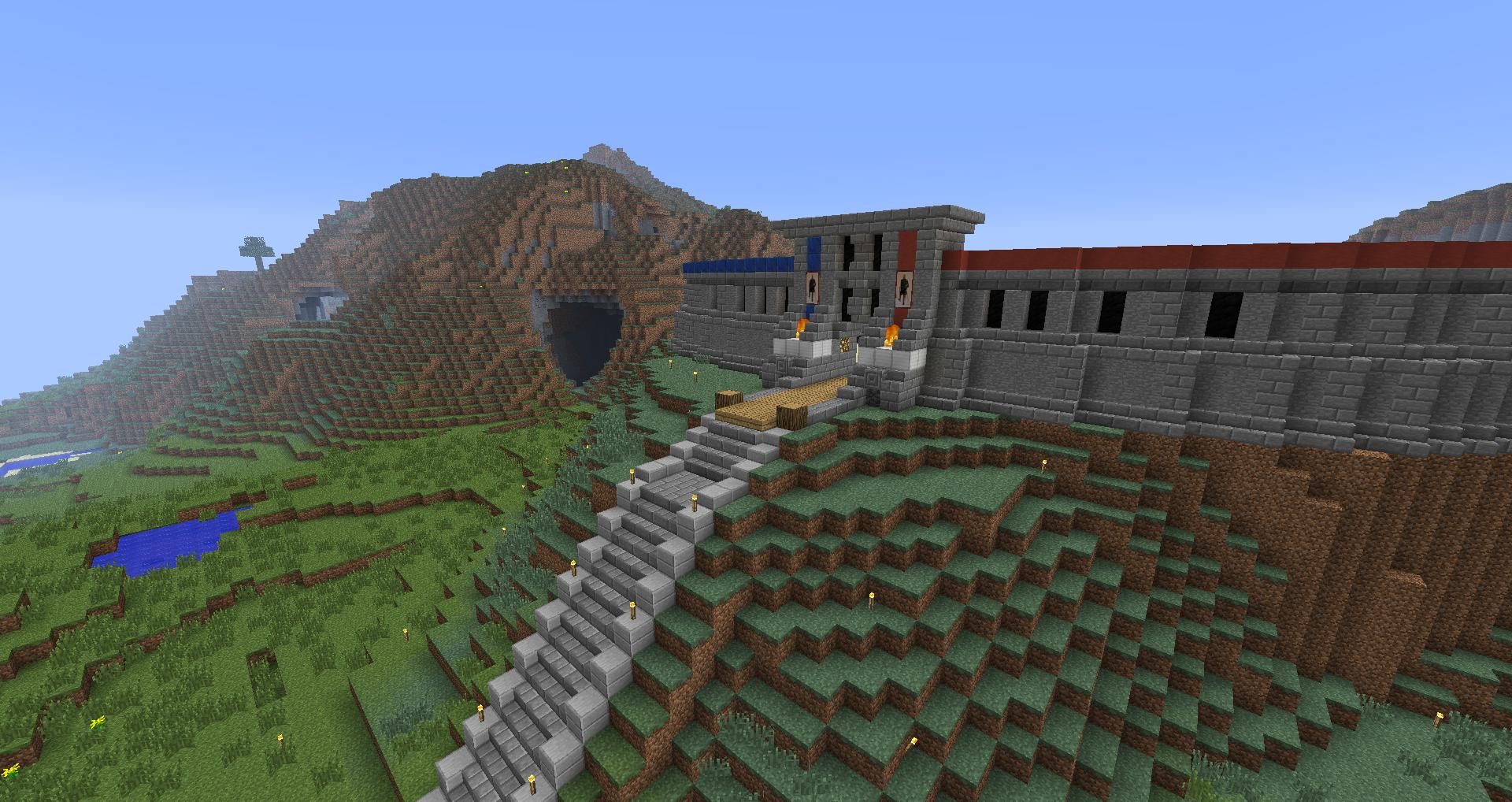 Arena Beta Version 1a