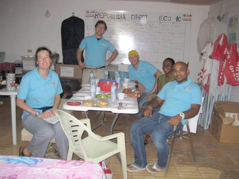 AidWEST April Team 2010