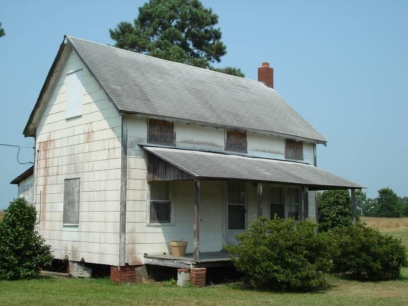 Ruby Gibbs Deal House 2007