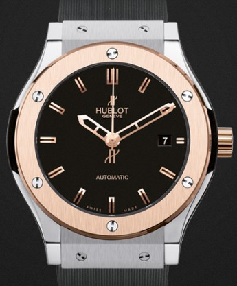 Hublot watches 511.NO.1180.RX
