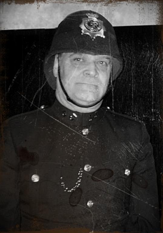 Steam Police