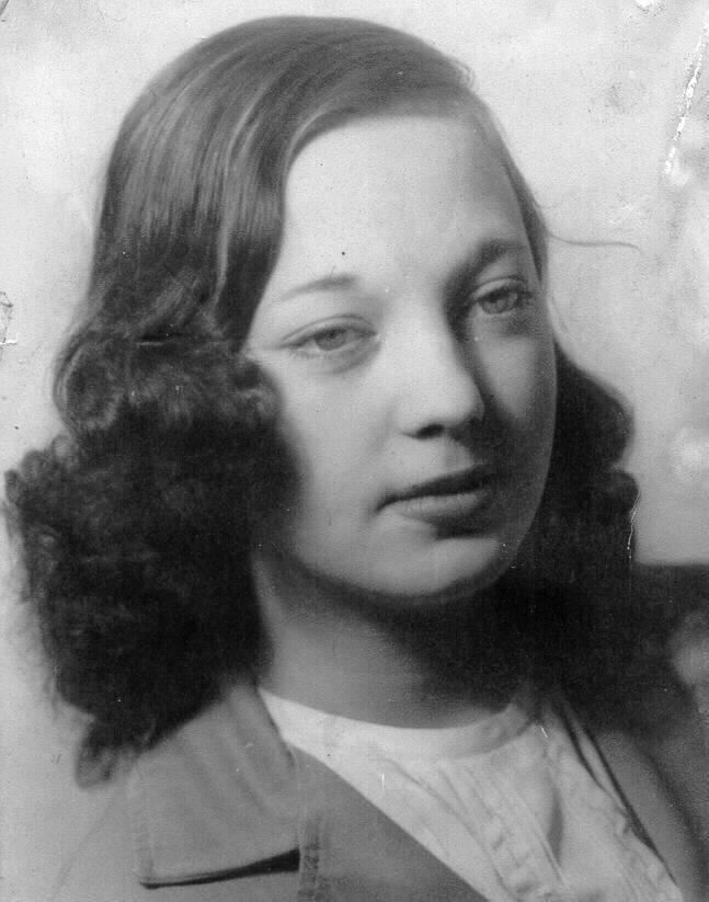 Wilma Squyars