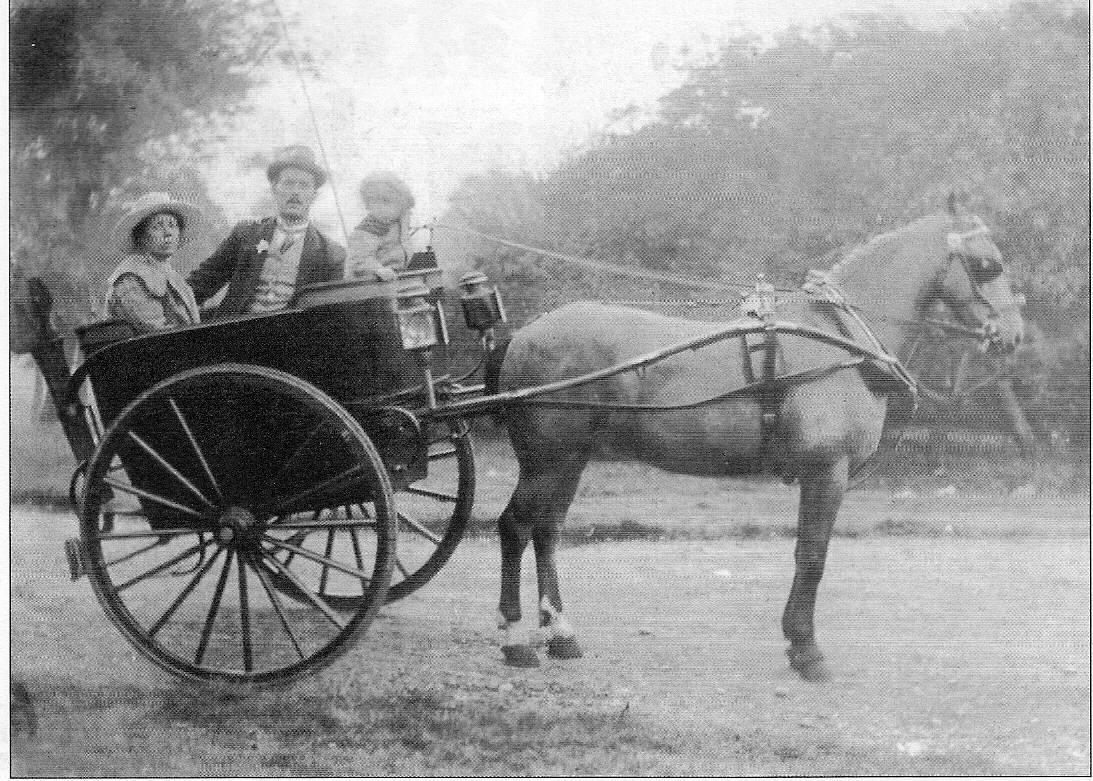 Dudley. 1900s.
