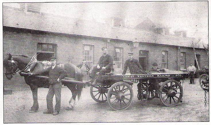 West Bromwich, 1890s.