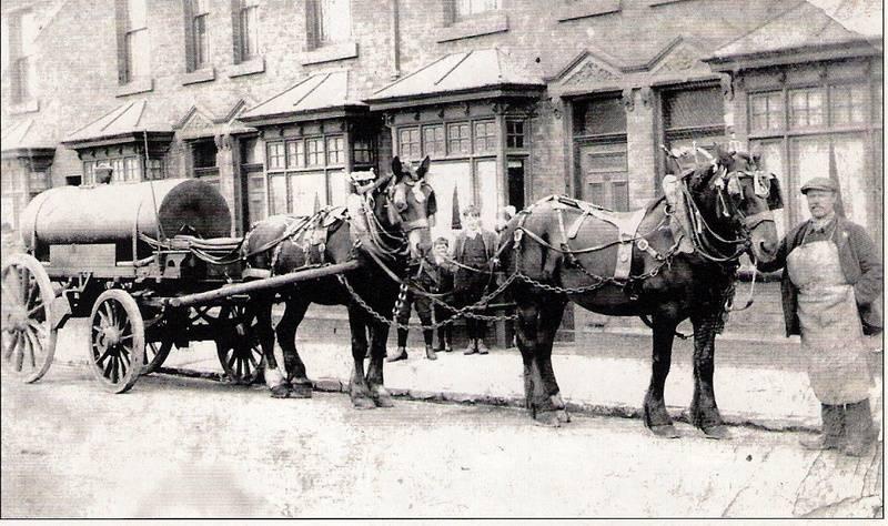 Oldbury, 1903.