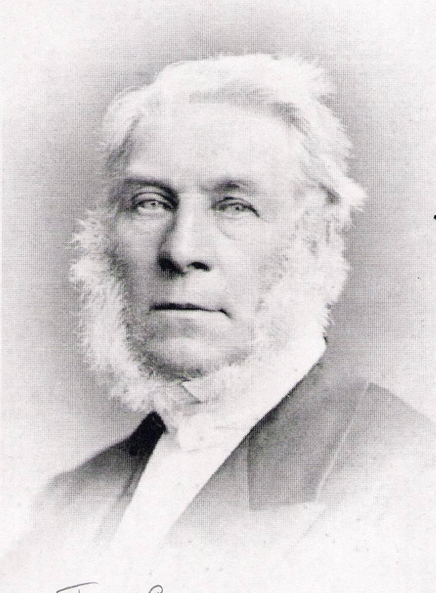 James Glaisher.