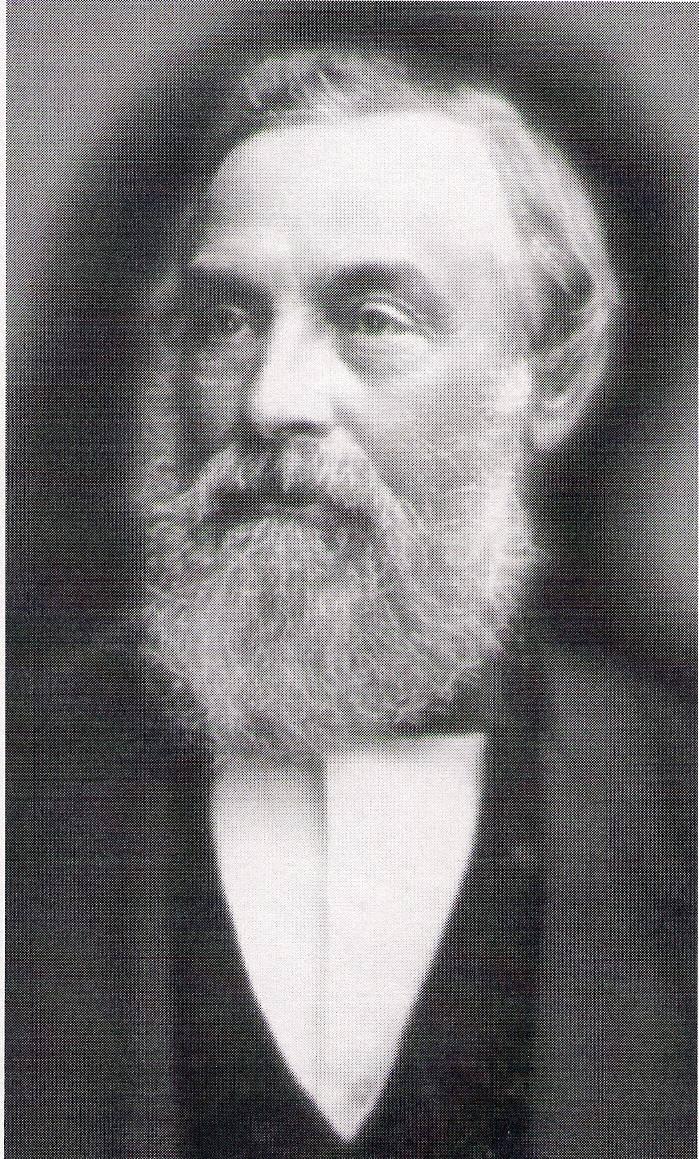 Henry Tracy Coxwell.