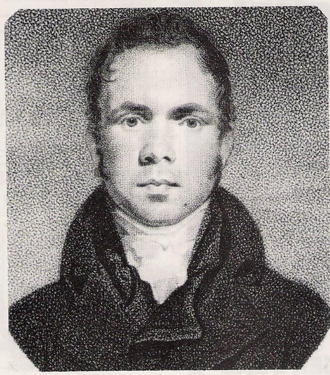 William Ault. 1811.