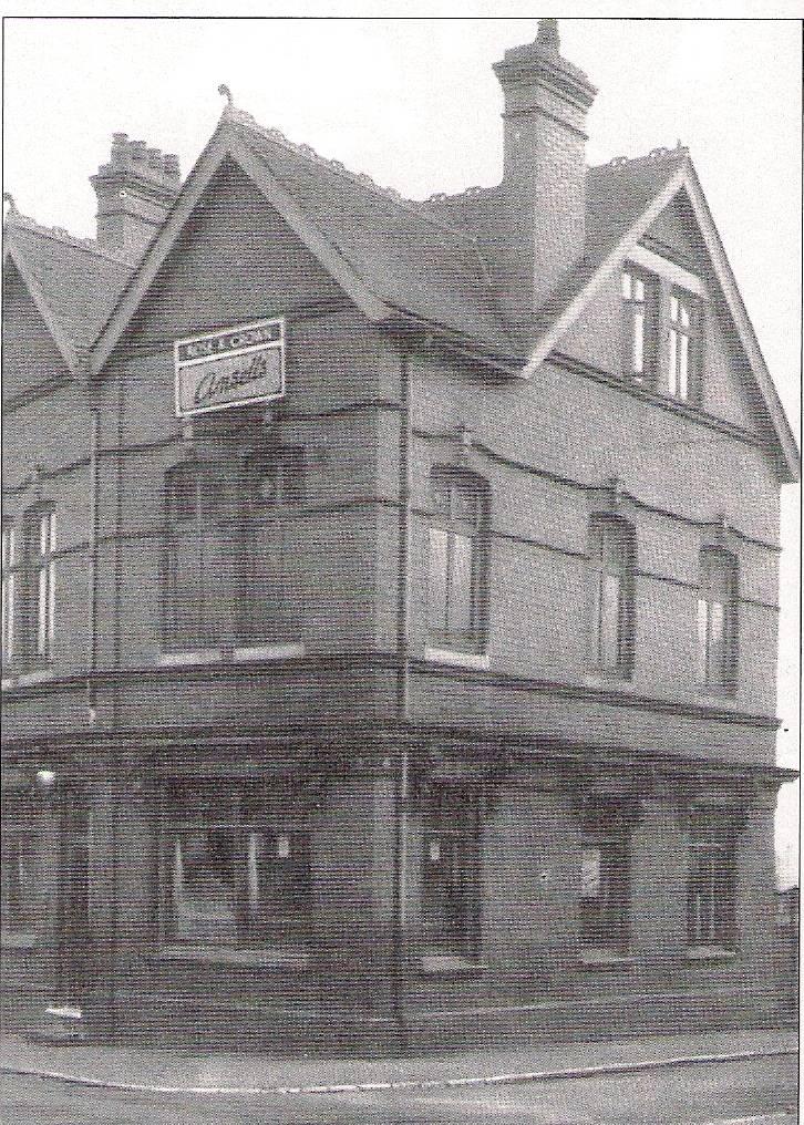 Dudley. 1930s