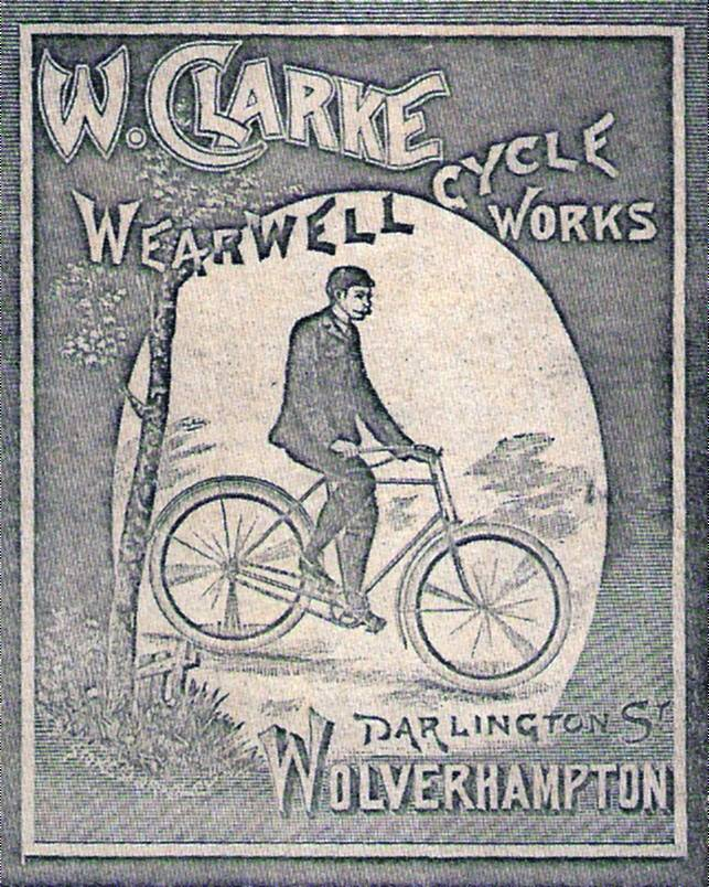 Wolverhampton.1892.