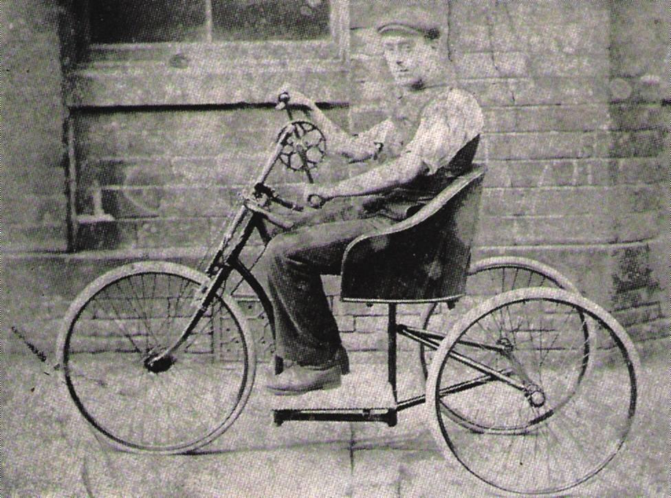 Darlaston. 1927