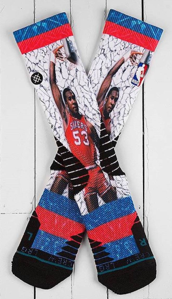Chocolate Thunder Socks