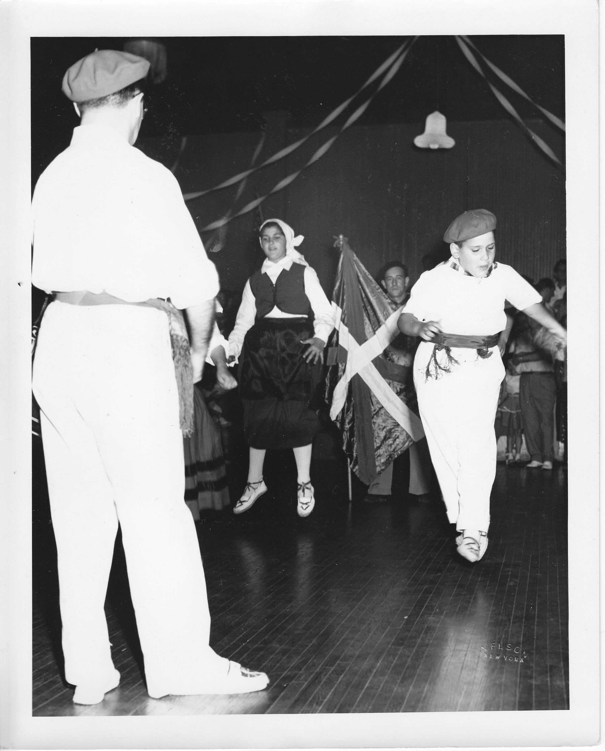1951_52 children dancers 4