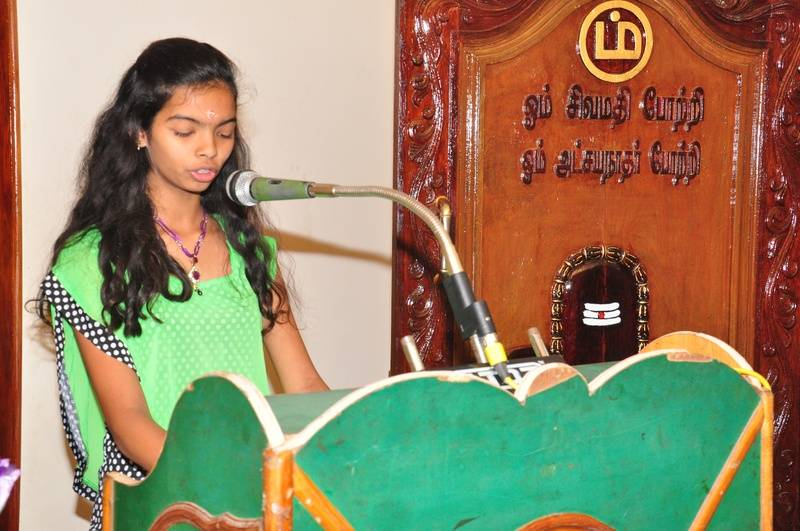 Welcome Speech