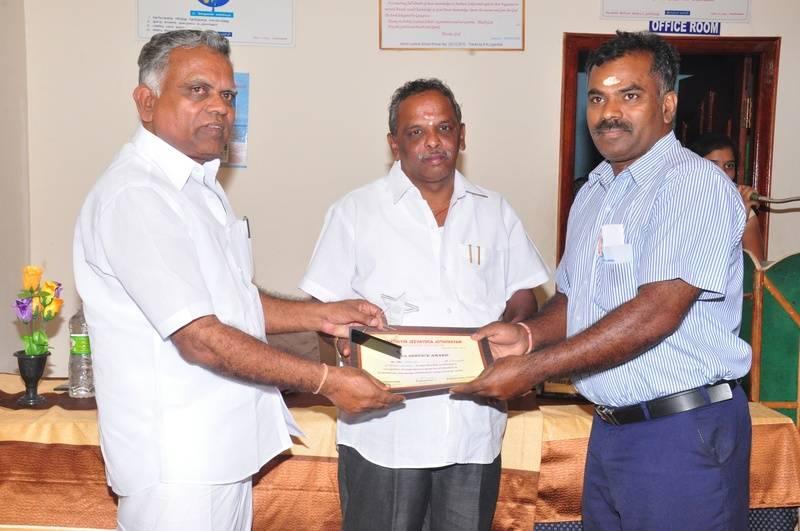 Honor to Mr. Vasanth