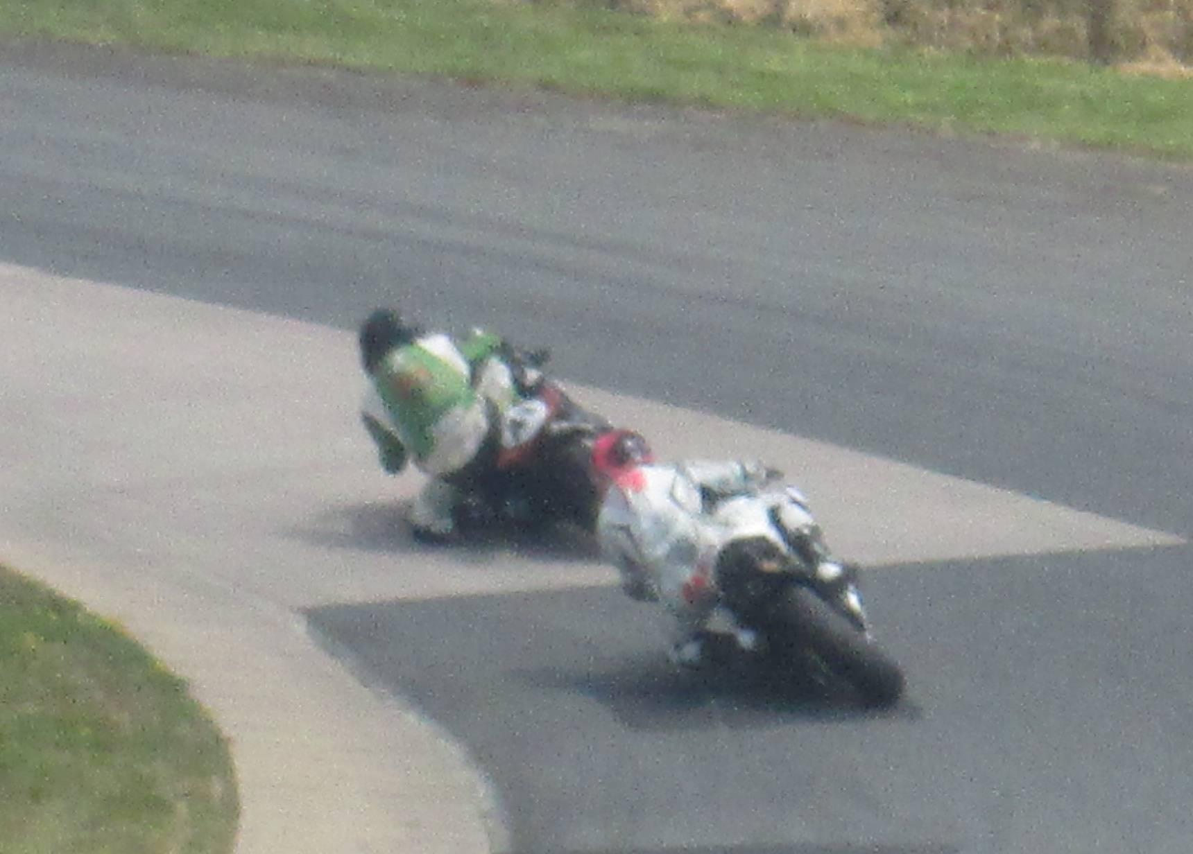 Superbikes 2014 picture number 24