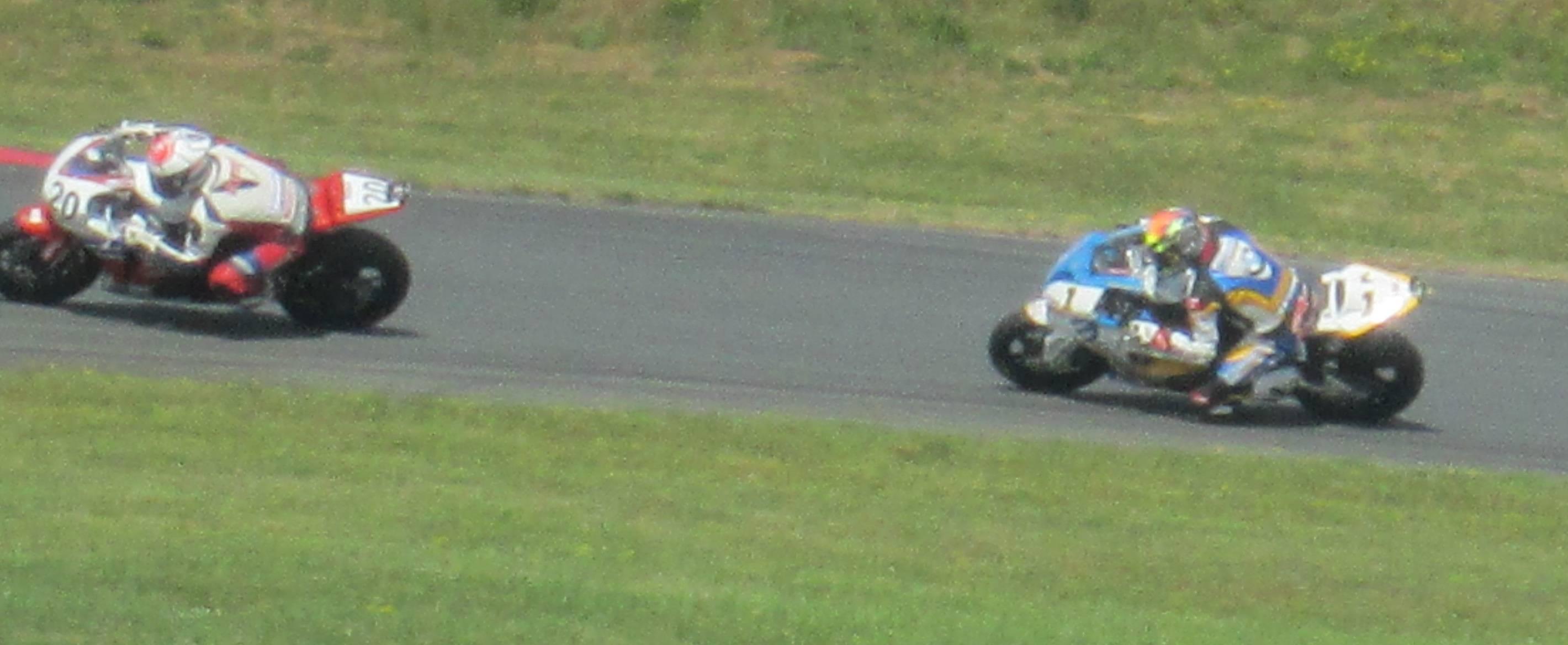 Superbikes 2014 picture number 58