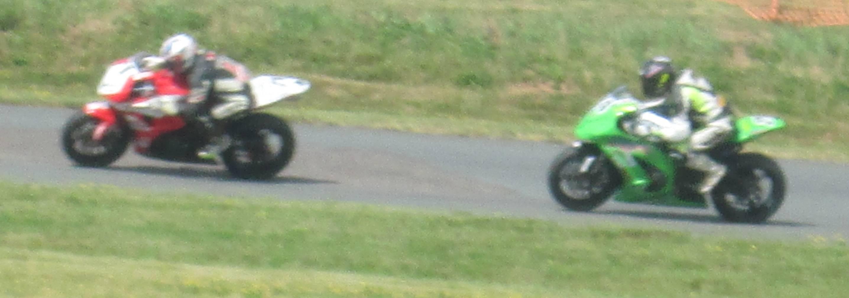 Superbikes 2014 picture number 61