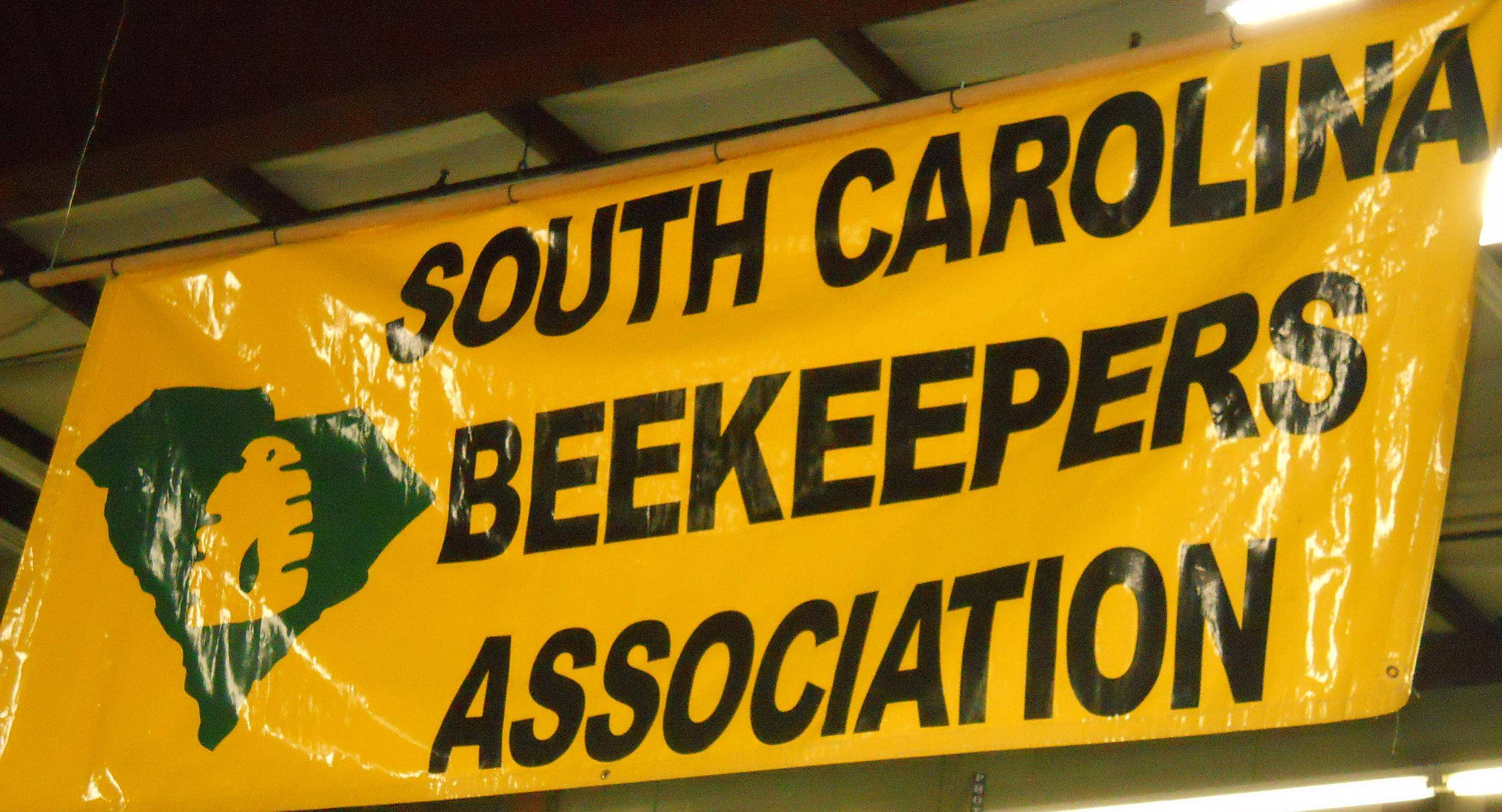 SC Beekeepers Association