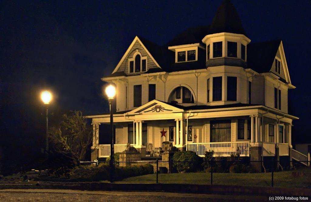 Victorian Style House in Monroe