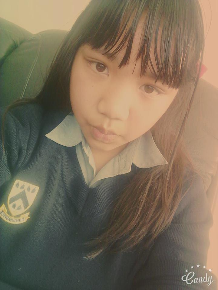 After School Selca