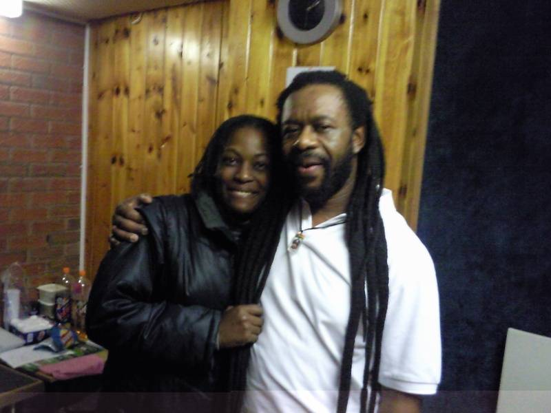 Sheema Mcgregor & Maurice Judah