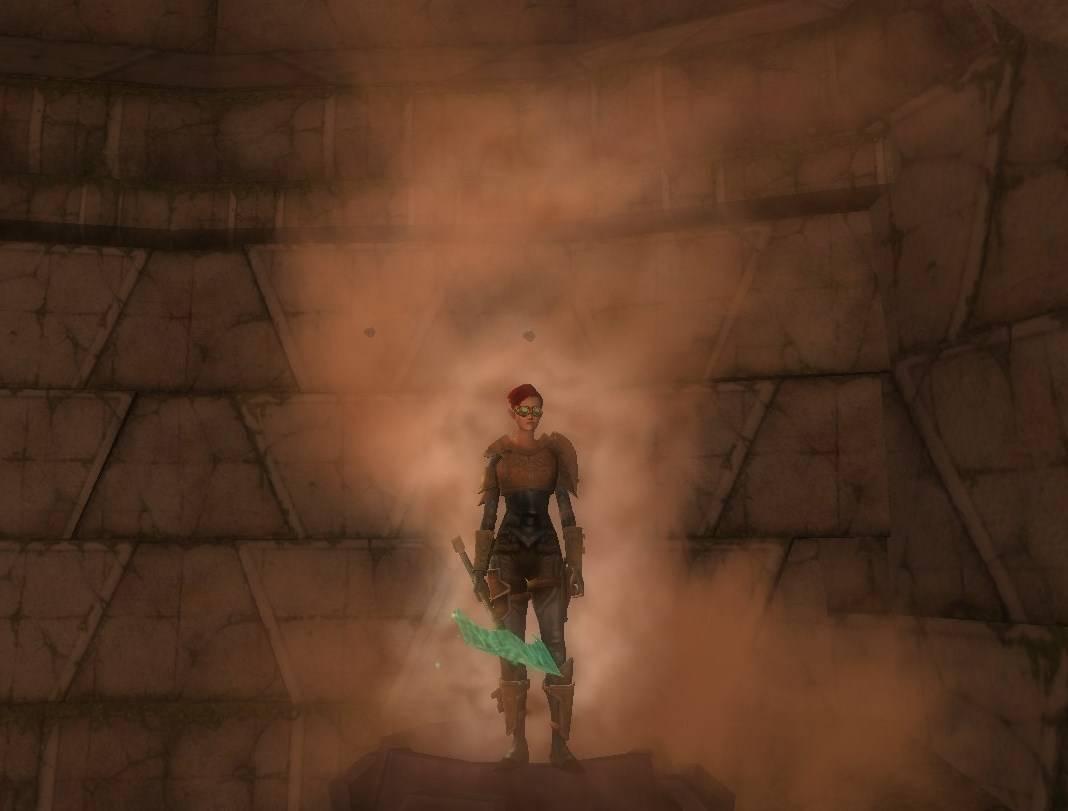 Vihn on the Cauldron