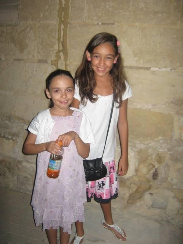 mattea and sarah :)
