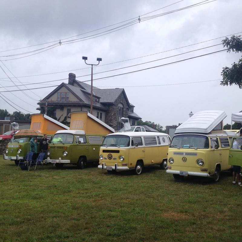 2014 Volks Fair