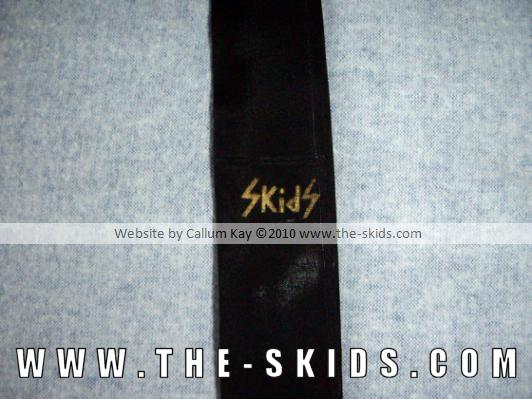 Skids Tie