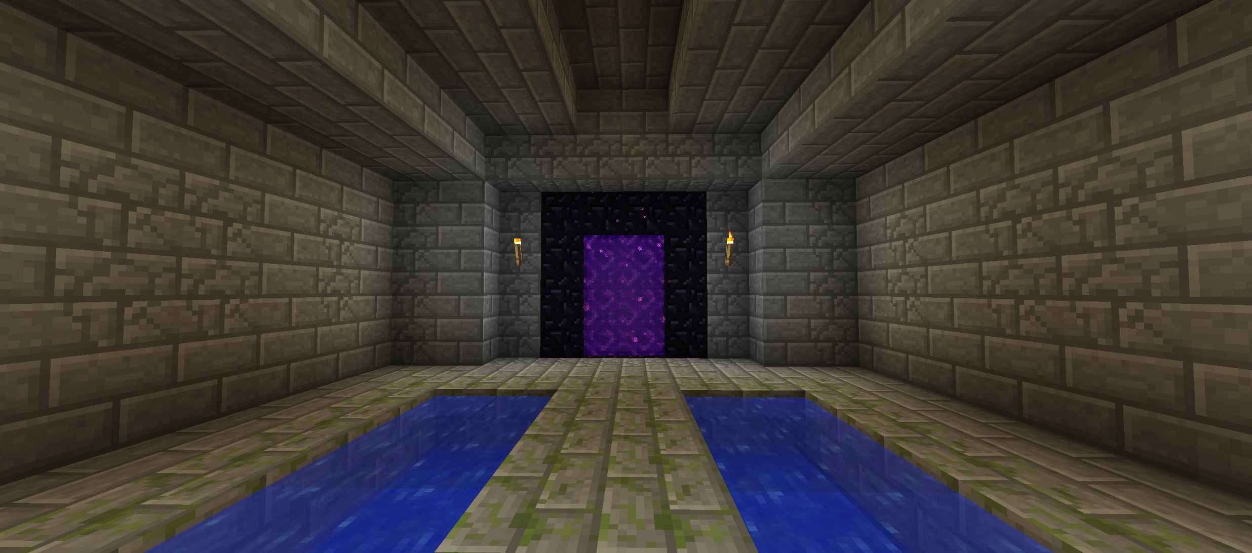 Nether Room