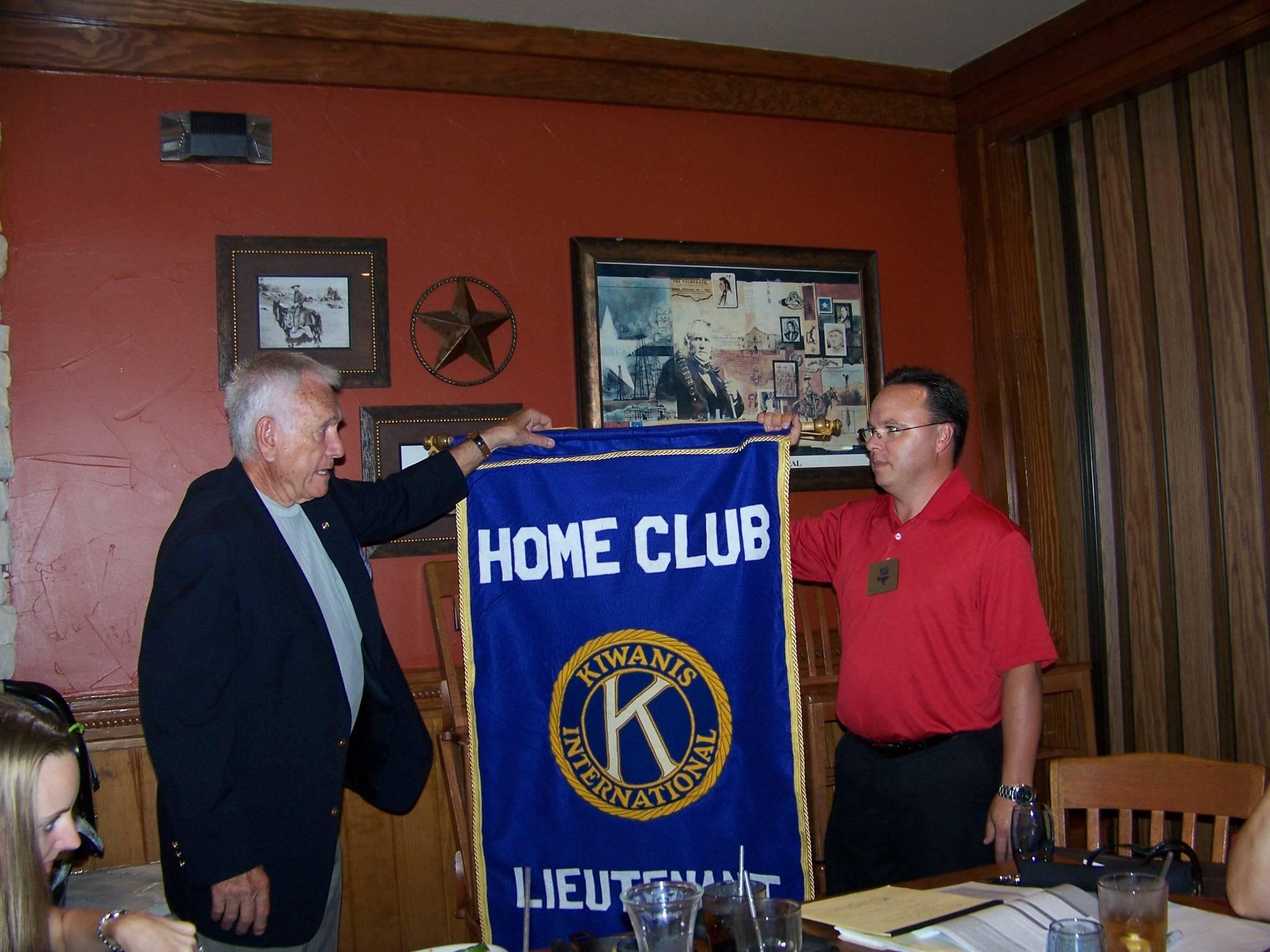Bill Herron & Steven Kirkpatrick