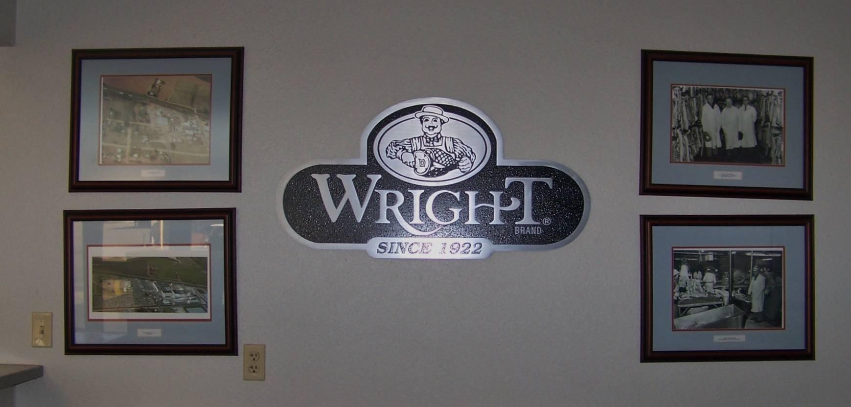 Wright's Bacon/Tyson