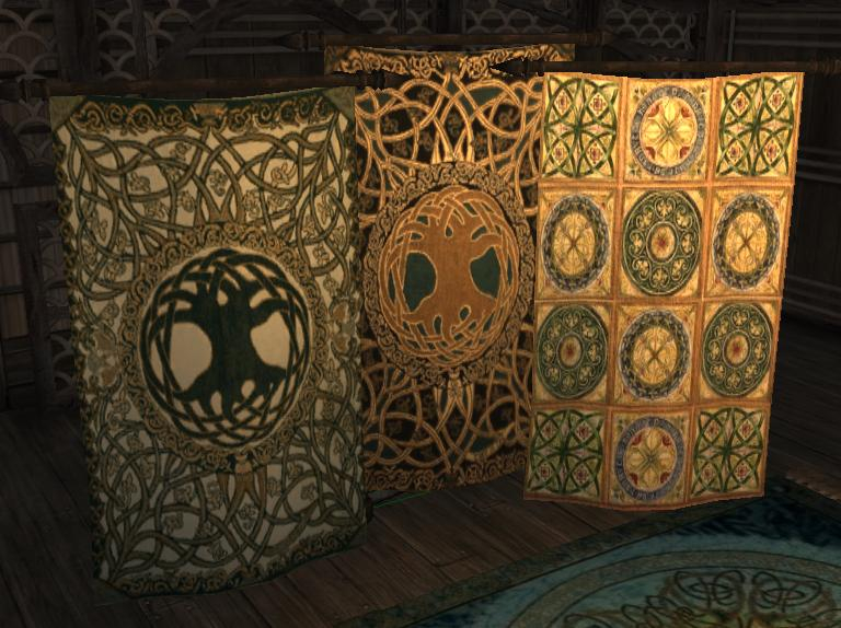 Celtic Tapestries 02