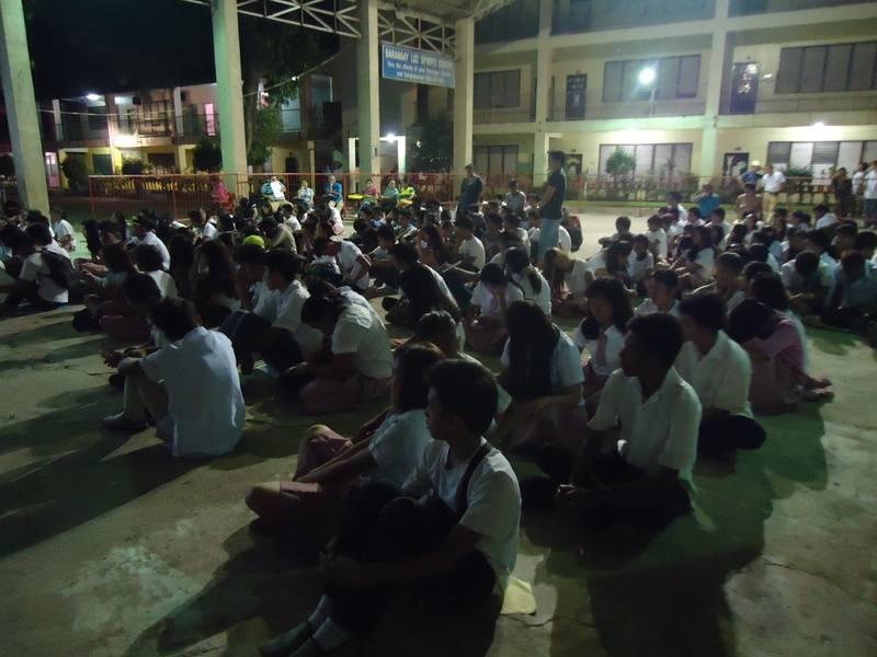 Cebu City's first ADSI Lecture